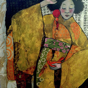 Bugaku by Susan Reed