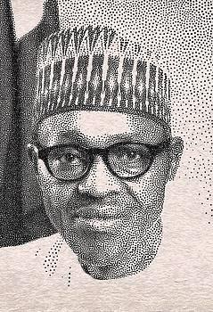 Buhari by Emeka Okoro