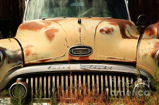 Buick by Byron Fair