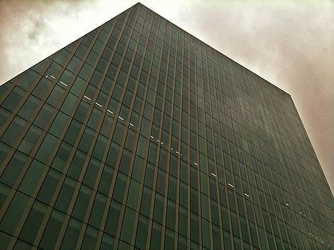 Building 4 by Anne Kotan
