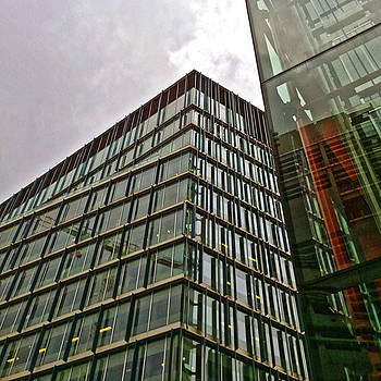 Building 5 by Anne Kotan