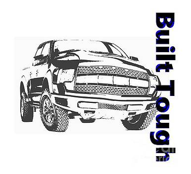 Built Tough by Mark Moore