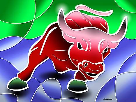 Bull Market by Stephen Younts
