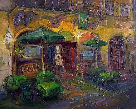 Bull Pub  by Roland Kay
