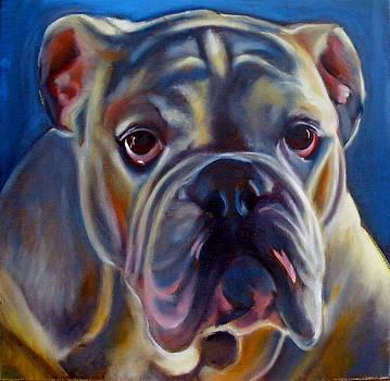 Kaytee Esser - Bulldog Expression 2