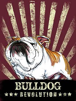John LaFree - Bulldog Revolution