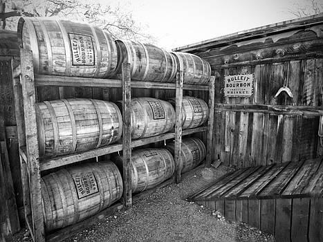Bulleit Burbon by Gus Schoenamsgruber