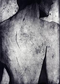 Bullet Back by Jon Mayers