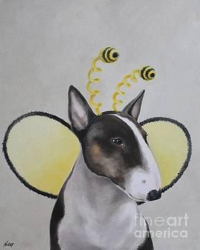 Jindra Noewi - Bully Bee