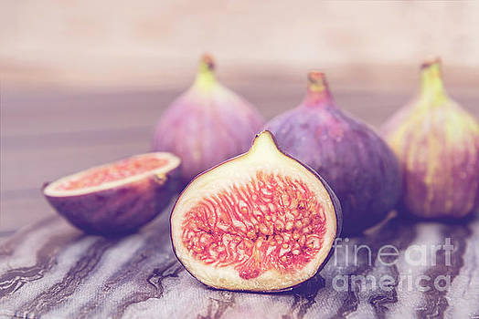 Sophie McAulay - Bunch of figs
