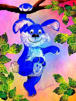 Hanne Lore Koehler - Bunny Blue