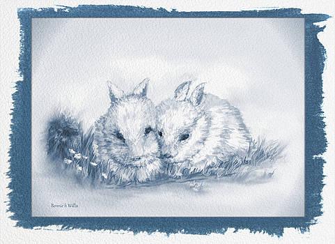 Bunny Love by Bonnie Willis