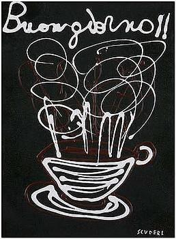 Buongiorno by Elio Scuderi