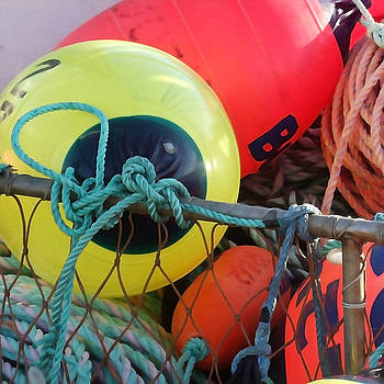 Art Block Collections - Buoy Collection