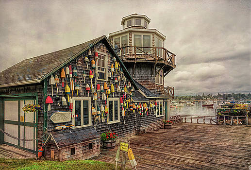 Buoys For Sale by John M Bailey