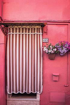Burano Entry by Andrew Soundarajan