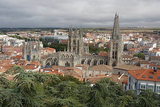 Burgos by Christian Zesewitz
