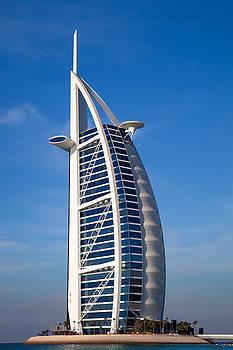 Fototrav Print - Burj Al Arab hotel Dubai