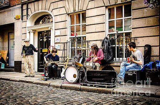 RicardMN Photography - Burkers in Dublin