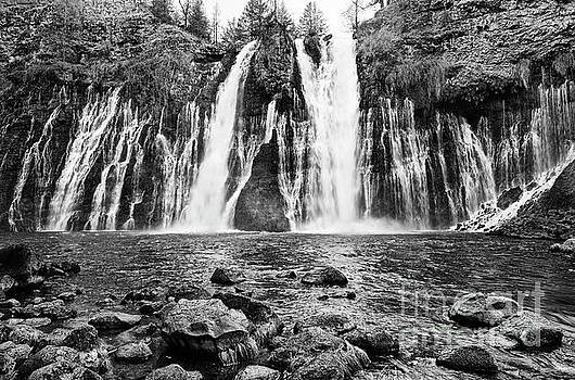 Jamie Pham - Burney Falls