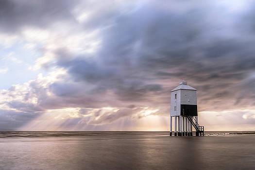 Burnham-On-Sea - England by Joana Kruse