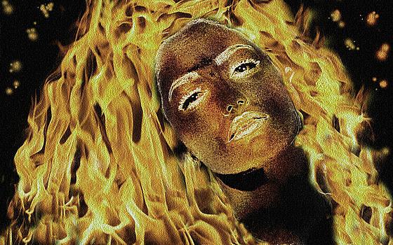 Manjot Singh Sachdeva - Burning Desire