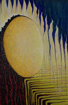 Burning Yellow by David Douthat