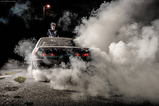 Burnout by Craig Gum