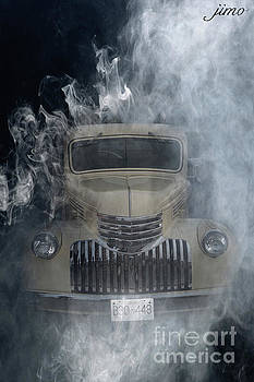 Burnout by Jim Hatch