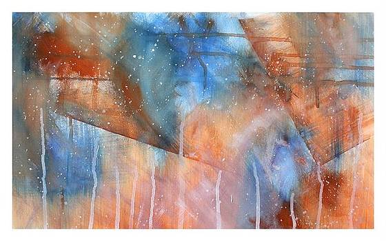 Burnt Desire by Mitchell Houseman