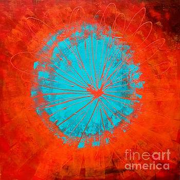 Burst by Elaine Callahan