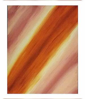 Passion Burst by Olivia Jones