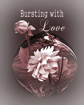 Bursting with Love by Myrna Migala