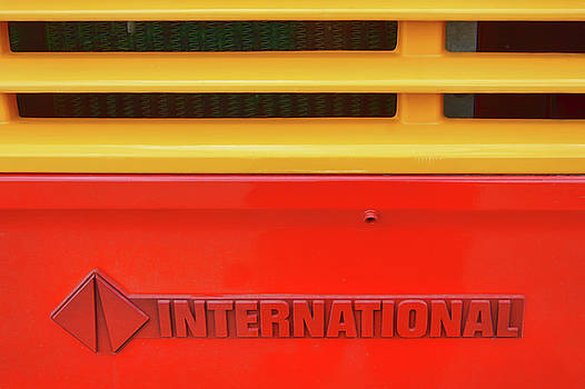 Nikolyn McDonald - Bus Abstract 2