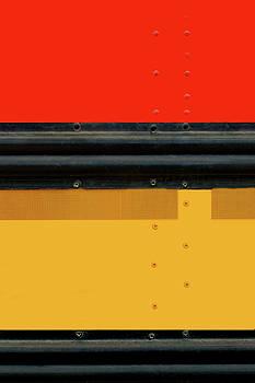 Nikolyn McDonald - Bus Abstract 5