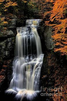 Matthew Winn - Bushkill Falls