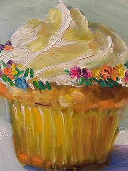 Butter Cream Frosting by Susan Jenkins