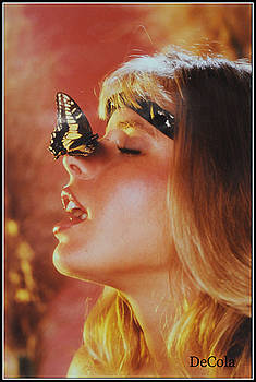 Butterfly by Charles DeColla