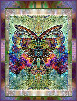WBK - Butterfly Dreams