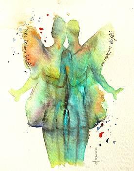 Dreja Novak - Butterfly
