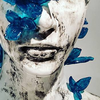 Cynthia Conte - Butterfly Kiss