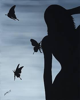 Butterfly Men by Edwin Alverio