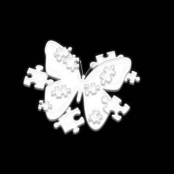 Bill Owen - butterfly mother