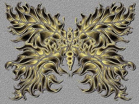 Karen Musick - Butterfly Tattoo