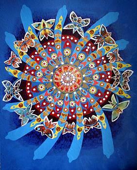 Butterfy Escape by Bob Craig