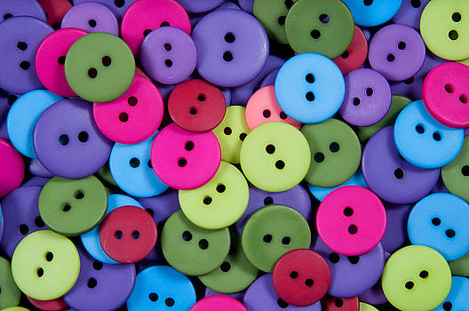 Buttons by Dan Holm