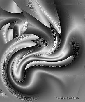 BW Art 7 by Visual Artist Frank Bonilla