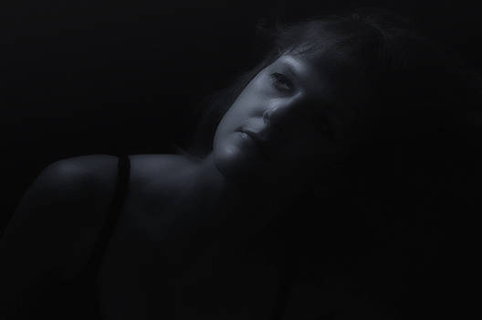 Donna Blackhall - By Moonlight