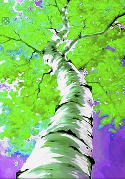 001,Tree by Nixo by Nicholas Nixo