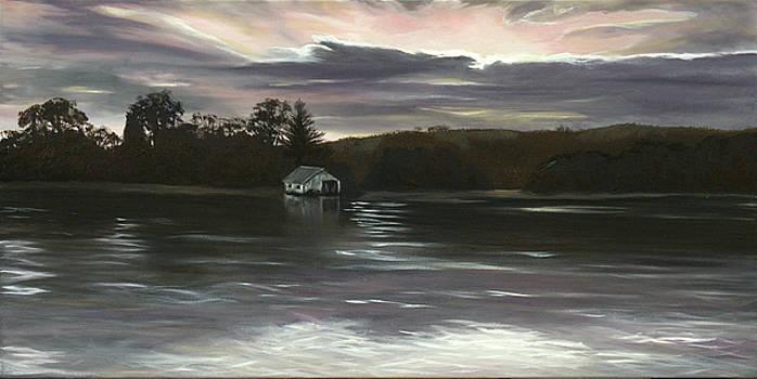 Elisabeth Dubois - By the river